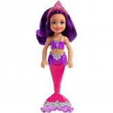 Mattel Barbie Dreamtopia sirena Sparkle Mountain 01