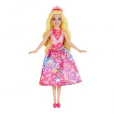 Mattel Barbie The Island Princess papusa mini 3 ani+, Alexa 01