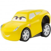 Mattel Disney Pixar Cars 3 Revvin' Action Cruz Ramirez 3 ani+