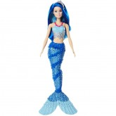 Mattel Barbie Dreamtopia papusa sirena Sparkle Mountain 3 ani+ 01