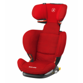 Maxi Cosi isofix Rodifix AirProtect Nomad Red 01