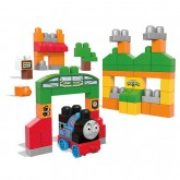 Fisher Price Mega Bloks Thomas & Friends Aventurile lui Thomas din Sodor 12m+