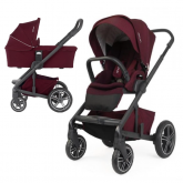 Nuna Carucior 2in1 Mixx Berry 12