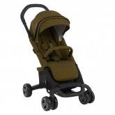 Nuna carucior ultracompact Pepp Next 0m+, Olive 01