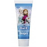 Oral-B Stages pasta de dinti Frozen 24m+