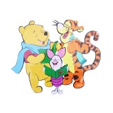 Disney Decoratiune Perete Winni The Pooh