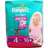 PAMPERS ACTIV BABY PANTS 4 MAXI GIRL 01