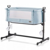 Chipolino Patut Co-Sleeper Close To Me Blue 01