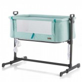 Chipolino Patut Co-Sleeper Close To Me 0m+ Green
