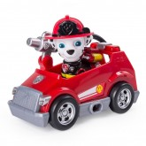 Paw Patrol mini elicopter Ultimate Rescue 3 ani +, Marshall