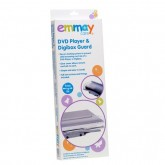 Emmay Care Protector Articole Media (DVD,Digibox,etc...)
