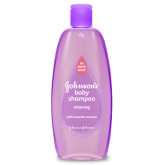 Johnson's Baby Sampon bebelusi 500 ml Relax