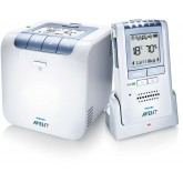 Philips Avent Sistem DECT de monitorizare copii SCD535/00
