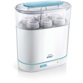 Philips Avent  sterilizator electric cu abur 3 in 1