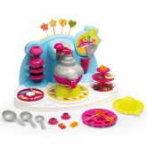 Smoby aparat preparare dulciuri Chef Sweet Candies Factory 01