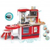Smoby bucatarie electronica Tefal Evolutive Gourmet 01