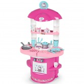 Smoby bucatarie Hello Kitty Cooky Kitchen 18m+ 01