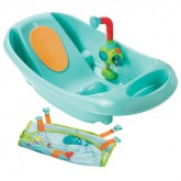 Summer Infant cadita My Fun Tub 01