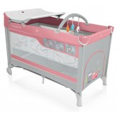Baby Design Dream pat pliant 0m+ 08Pink   01