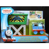 Fisher Price Locomotiva Thomas colectia Thomas & Friends de la 18 luni