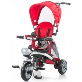 Chipolino tricicleta Maverick 18m+ Red