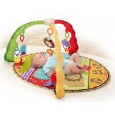 "Fisher Price Covor de Joaca ""Baby Zoo"" 0m+"