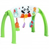 Fisher Price Centru de activitati Grow with Me 0m+